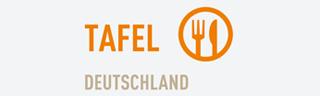 "Mitglied im ""Bundesverband Deutsche Tafeln e.V."""