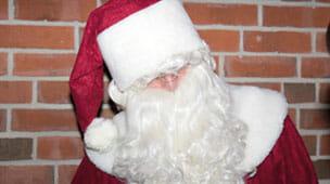 Die Tafeln – Weihnachtsfeier