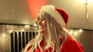 Weihnachtsfest im OLI-Kino