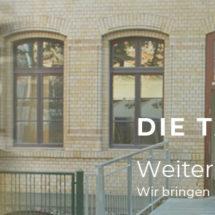 Die Tafel Magdeburg