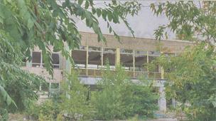 Brunnenstieg-Schule lockt Vandalen an